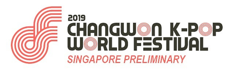 2019 Changwon K-POP Festival Singapore Preliminary