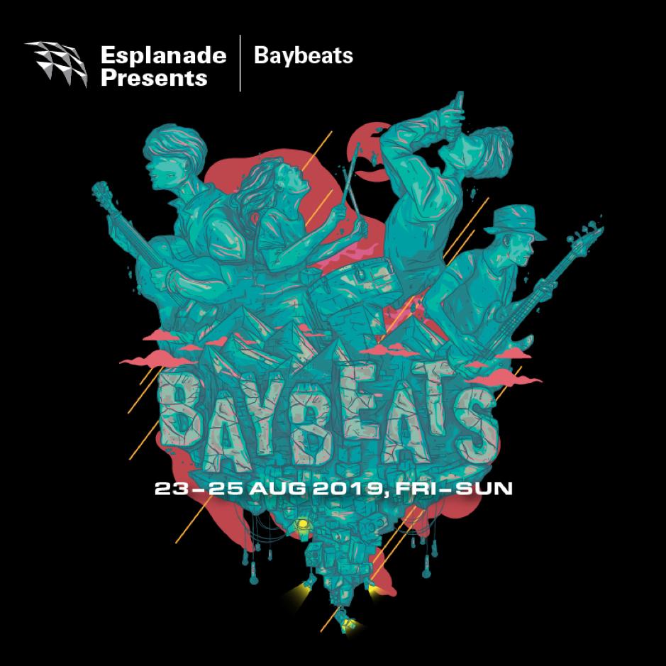 Baybeats 2019 Singapore