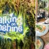 Walking On Sunshine Salon and Cafe