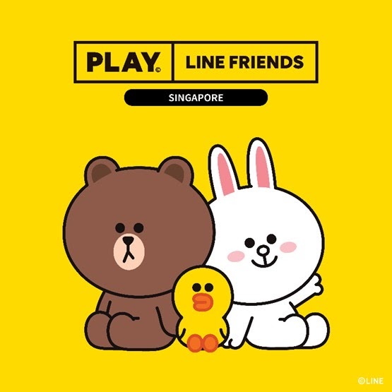 PLAY LINE FRIENDS Membership