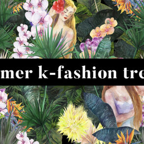 Summer K Fashion