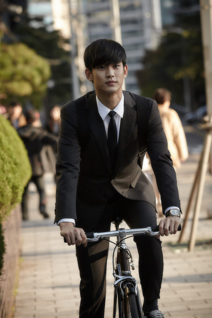 My Love From The Star Viu