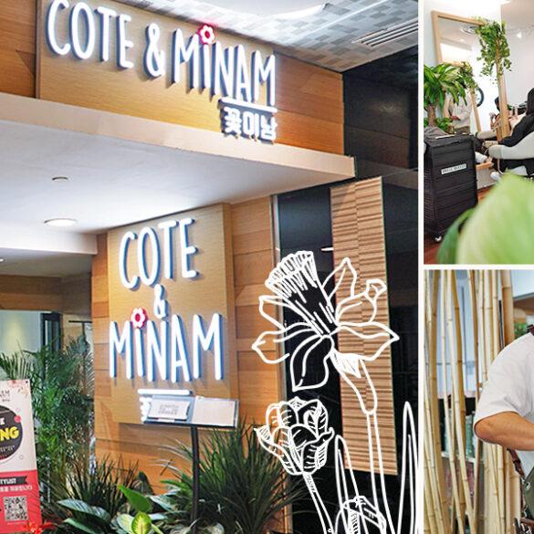 Cote & Minam
